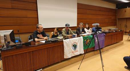 IndustriALL raises Glencore human rights violations with UN Human Rights Council