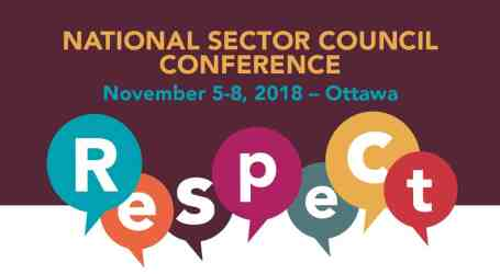 National Sector Council Conference | Canadian Union of Public Employees