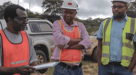 New standard for responsible mining released