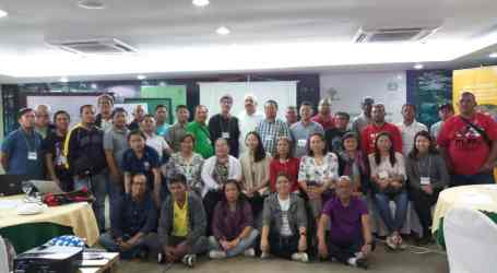 Philippines: Mine workers meet to discuss Just Transition