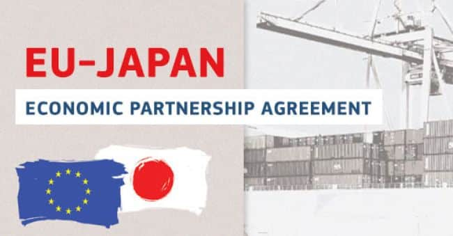 Educators in the EU and Japan demand education be left out of trade agreement