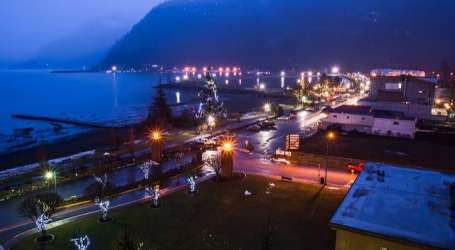 Village of Harrison Hot Springs workers reject 'last offer'