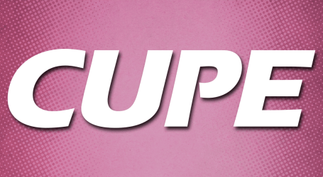 CUPE stands with Francophones across the country in the defence of their rights