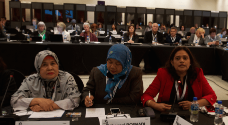 Inclusion of women the priority for IndustriALL women's committee
