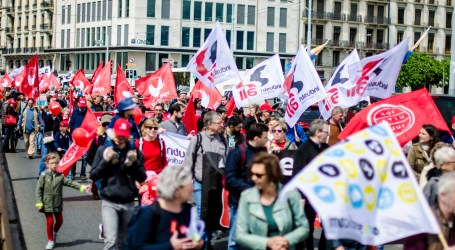 5 reasons to join a union