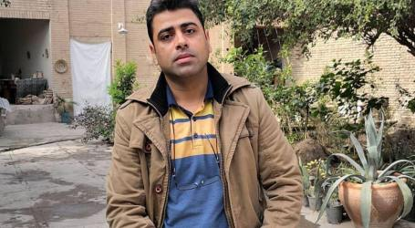 Urgent: Esmaeil Bakhshi re-arrested on Sunday, January 20, 2019