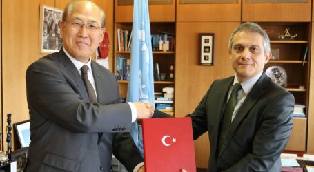 Turkey ratifies Hong Kong Convention for safe recycling of ships