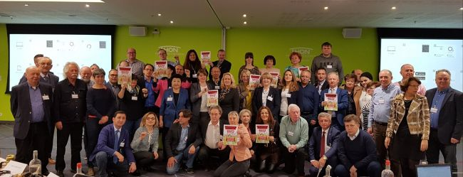 European education union leaders in solidarity with Dutch colleagues
