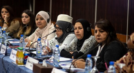 MENA women make progress in patriarchal societies