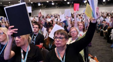 Solidarity, democracy and unity high on the agendas of education trade unions