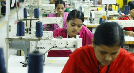 Why transparency is key to transforming the fashion industry