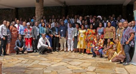 Accra forum strengthens social and policy dialogue in Africa