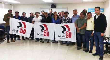 Chilean BHP unions join forces to face challenges