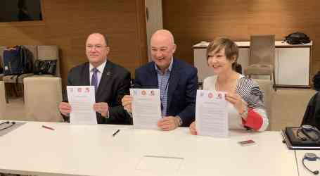 Unilever and global unions sign agreement to restrict temporary jobs