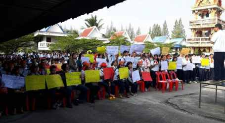 IndustriALL files complaint against Tokyo 2020 Olympic partner, Mitsubishi Electric