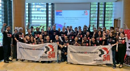 Asia-Pacific unions call for day of action for trade justice