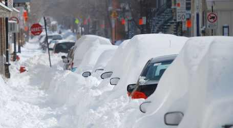 Snow removal contracts beset by fraud in Montreal