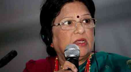 Loss of Sulabha A. Donde, strong trade union leader and force for progress for women and trade unions