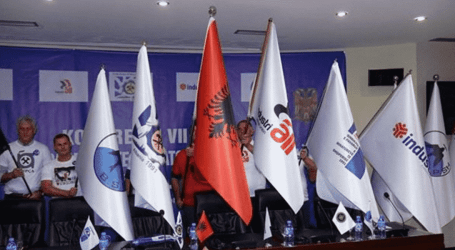 Albania: from union congress resolution to new law