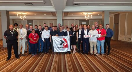 Fiat Chrysler and CNHi must increase dialogue with unions