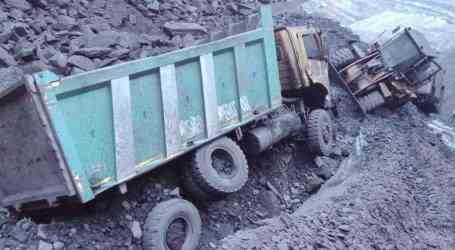 Four coal miners dead and nine injured in a Coal India accident