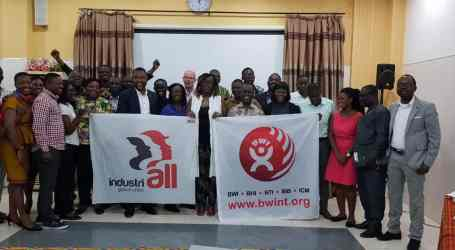 Social dialogue key to better industrial relations in Ghana