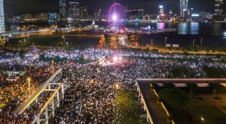 Solidarity with Hong Kong education unionists' protest actions