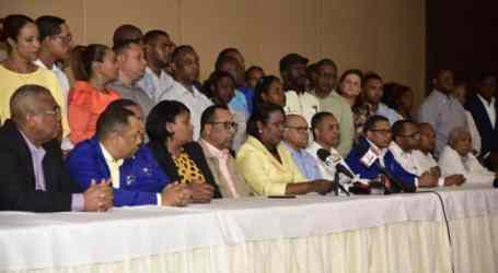 Dominican Republic: An Ultimatum for the Government on Quality Education : Education International