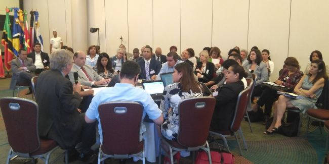 Latin America and Caribbean education unionists call for reforms of copyright rules for education and research