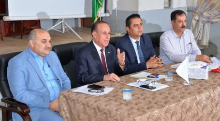 education union reaffirms commitment to quality public education for all in Kurdistan
