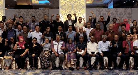 Call for ratification of ILO C87 in Malaysia