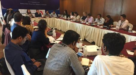 Cambodian unions demand sectoral bargaining to achieve living wages