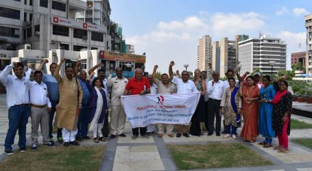 Indian unions call for sustainable trade and industrial policy