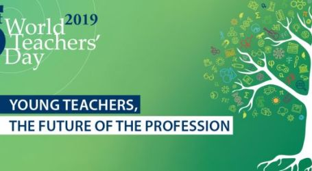 young teachers and the future of education in the spotlight