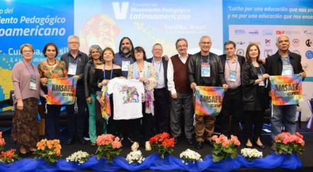 Latin America, united more than ever against neoliberalism and the extreme right : Education International