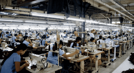 COVID-19 – an existential crisis for the garment industry