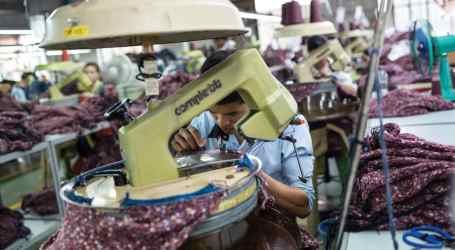 Cambodian garment workers need support from brands