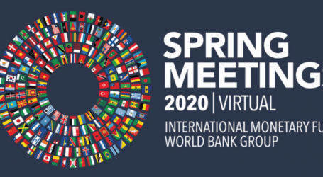 The Spring Meetings of the IMF and World Bank must produce a plan to coordinate economic stimulus, public health action and debt relief – Statement by Global Unions, April 2020