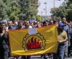 Flogging and imprisonment sentences for workers of AzarAb Industries annulled