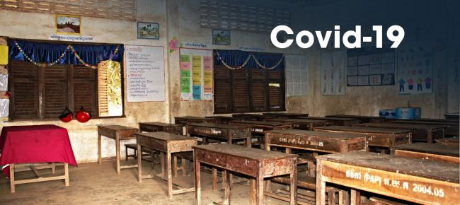 """The government must pay """"new units"""" teachers and address COVID-19 financial deficit"""