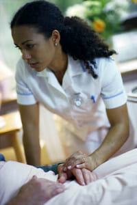Nursing Facilities Have Higher Incidence Of Workplace Injury Than Construction
