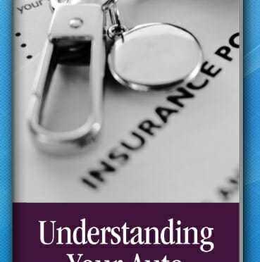 Understanding Your Auto Insurance – Online Flip-Book