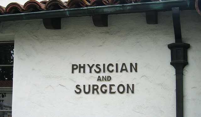 Need a Doctor for a WA Workplace Injury?