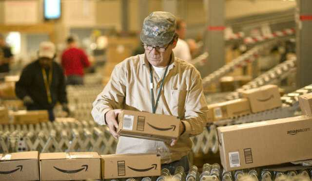 What Does Supreme Court's Warehouse Workers' Ruling Mean?