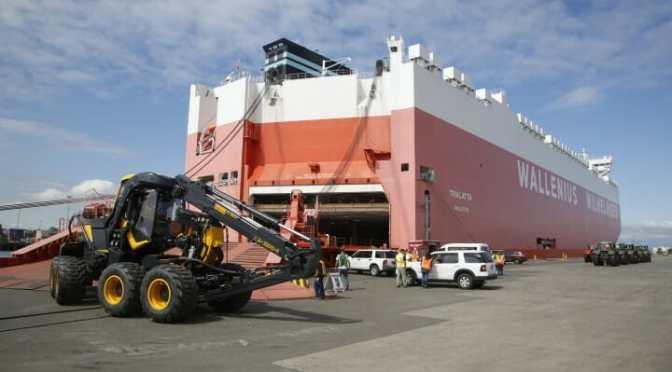 Widened Panama Canal benefits Northwest Seaport Alliance