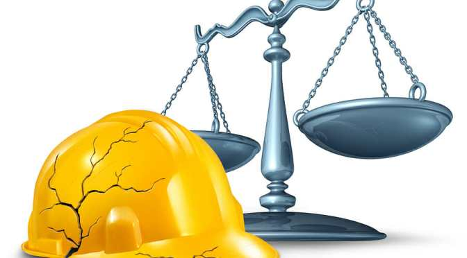 """Federal """"Takeover"""" of Work Comp?"""