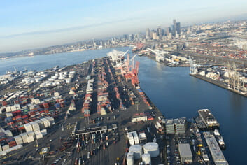 Port of Seattle Another Step Closer to Handling the Largest Cargo Vessels in the World