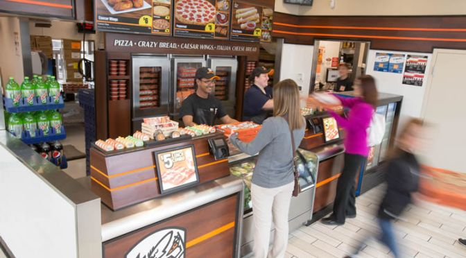 Little Caesars Fined More Than $40,000 for Teen Worker Violations in WA