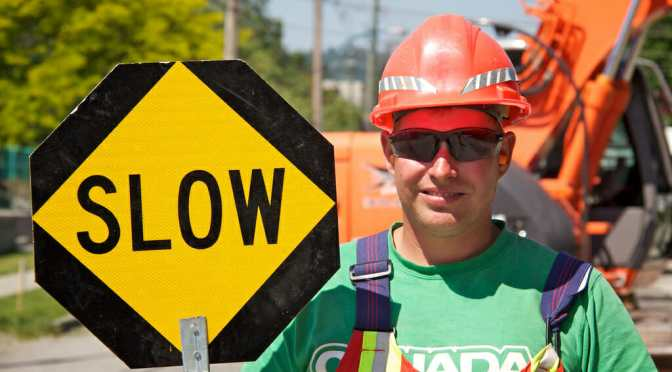 Washington One of the Top States for Workplace Safety