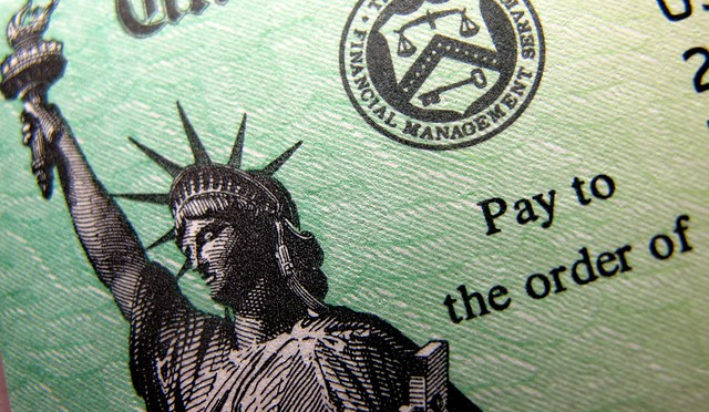 Stimulus Payments and Workers' Comp